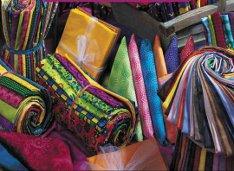 ткани разные по составу волокна