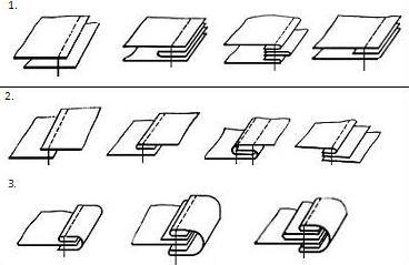 классификация швов по ГОСТу
