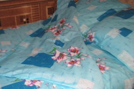 сшить постельное белье своими руками