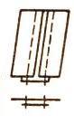 машинный соединительный шов встык