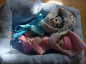 Куклы-Груднички.