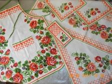Купонная ткань