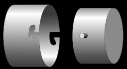 Байонетный-двухконтактный-цоколь